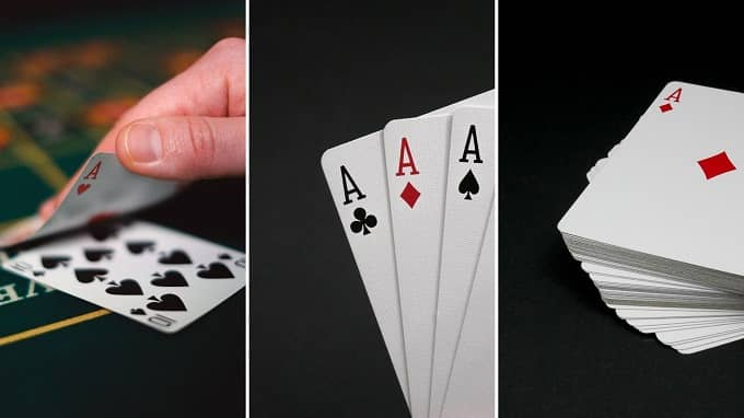 What is the standard deck of cards?