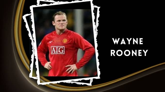 How Rooney lost all his money gambling?