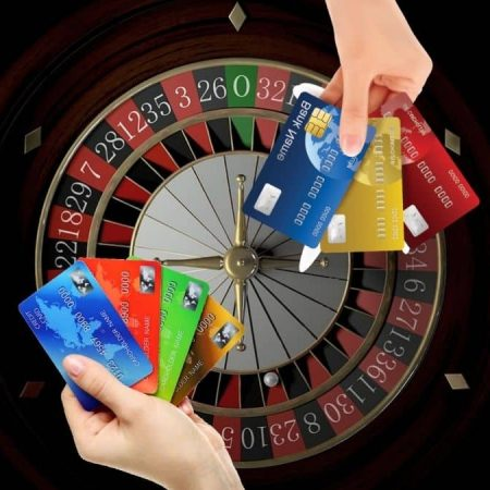 Is there a winning strategy on Credit Card Roulette?