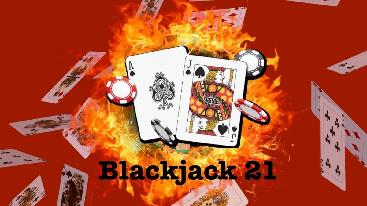 Double Down Blackjack: How do you double down and when to do it?
