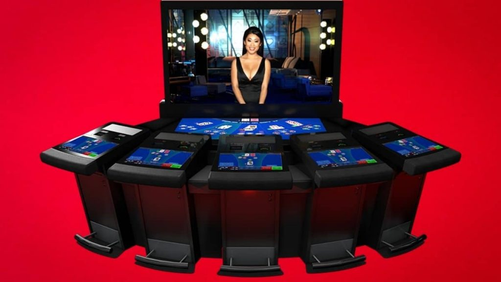 Can you play live dealer casinos online?