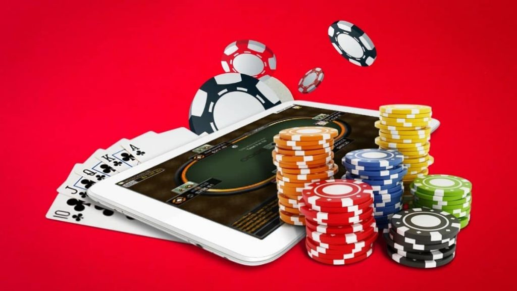 What are the casino games with the best odds?